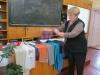 """Відкритий урок викладача Філак Г. П. з предмету """"Матеріалознавство швейного виробництва"""""""