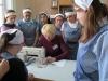 Відкритий урок майстра виробничого навчання Хомченко Н.Й.