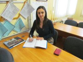Маслей Тетяна Олександрівна