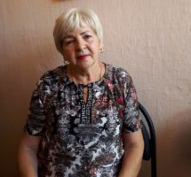 Бернадська Ірина Юріївна